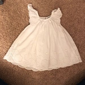Whit tagari dress nwot